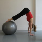 Tiffany Pritchard Pilates, Image taken by Meghan Horvath